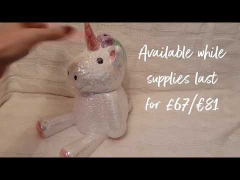 Unicorn Gifts | Scentsy Unicorn Electric Wax Warmer