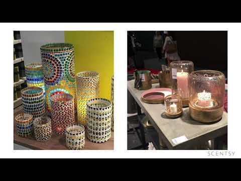 2019 Global Marketplace and Décor Trends From Scentsy