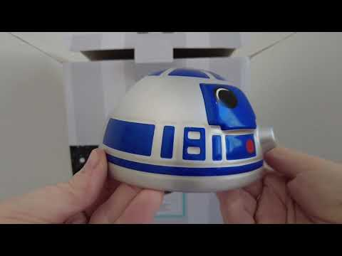 R2d2 Scentsy Warmer 2021 Review (Star Wars Collectable)