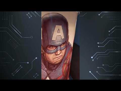 Marvel Scentsy Warmer 2021 Review (Wax Warmer of Ironman, Hulk, Captain America, Thor, Black Widow)