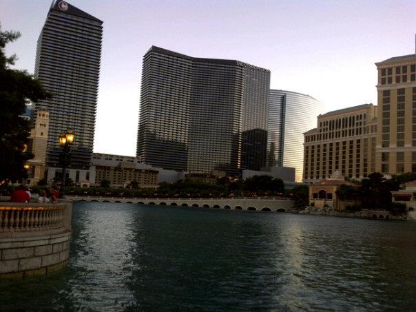 Las Vegas Cosmopolitan Hotel