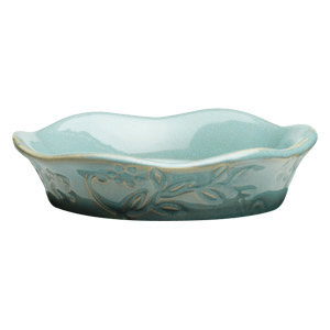 CARREY - SCENTSY DISH ONLY