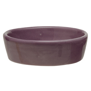 PETAL PURPLE - SCENTSY DISH ONLY