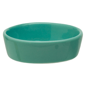 PETAL GREEN - SCENTSY DISH ONLY