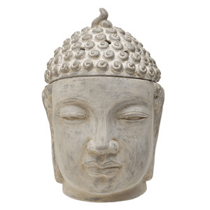 BALI BUDDHA WAX WARMER PREMIUM FROM SCENTSY