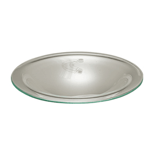 MULTIPLE GLASS WARMER CURVE SCENTSY DISH