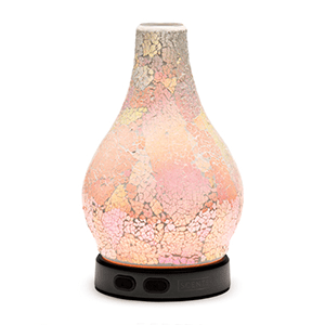 ENCHANT SCENTSY ESSENTIAL OIL DIFFUSER