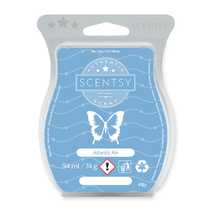ATLANTIC AIR SCENTSY WAX BAR