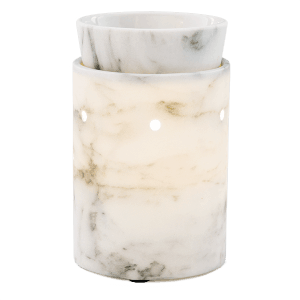 CARRARA WAX WARMER FROM SCENTSY