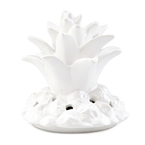 QUEEN PINEAPPLE - SCENTSY DISH ONLY