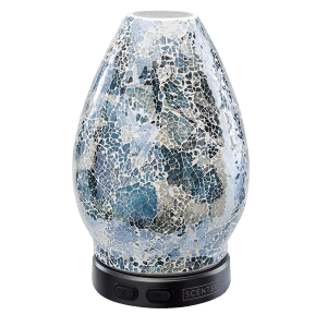 AWAKEN SCENTSY ESSENTIAL OIL DIFFUSER