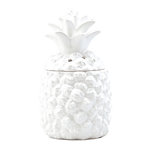 QUEEN PINEAPPLE WAX WARMER FROM SCENTSY