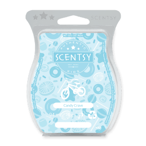 CANDY CRAVE SCENTSY WAX BAR