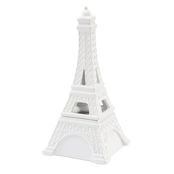 EIFFEL TOWER WAX WARMER FROM SCENTSY