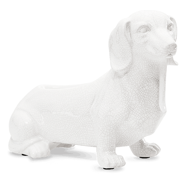 DACHSHUND DOG WAX WARMER FROM SCENTSY