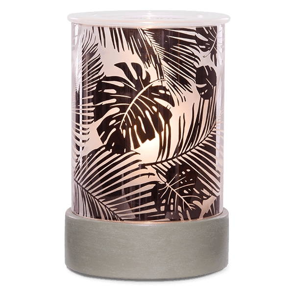 HAVANA HIDEAWAY WAX WARMER FROM SCENTSY