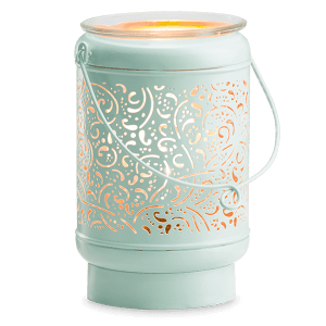 LACE LANTERN WAX WARMER FROM SCENTSY