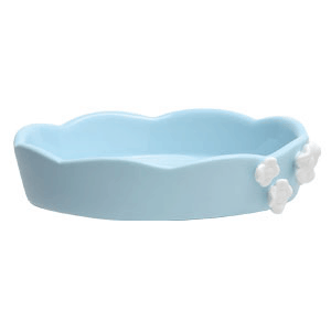 BABY'S BREATH - SCENTSY DISH ONLY