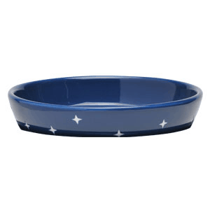 SILENT NIGHT - SCENTSY DISH ONLY