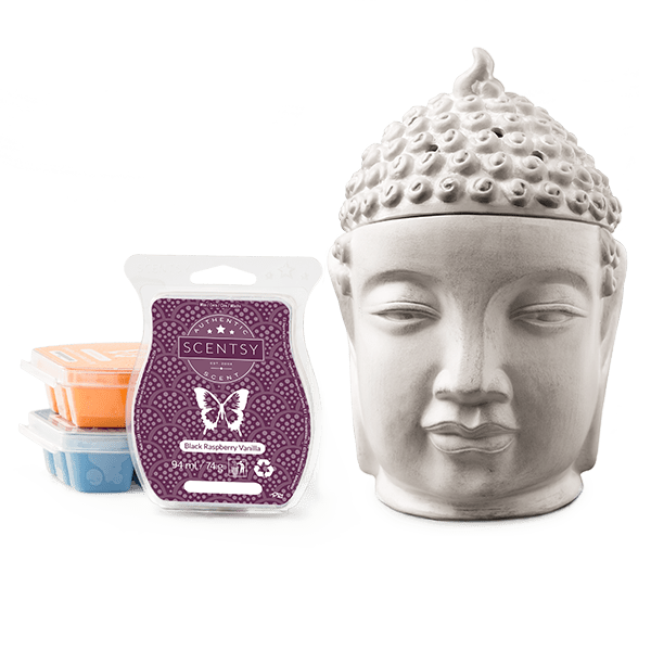 Scentsy System - €51 Warmer