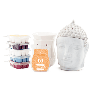 Fragrance Systems and Wax Warmers from Scentsy