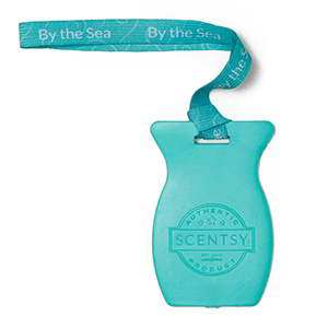BY THE SEA (BTS) SCENTSY CAR BAR