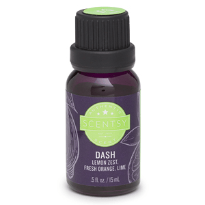 DASH (DSH) ESSENTIAL OIL 15 ML