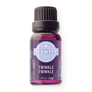 TWINKLE TWINKLE NATURAL OIL BLEND
