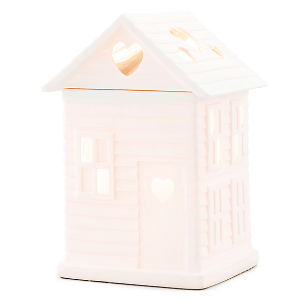 BUILT WITH LOVE WARMER
