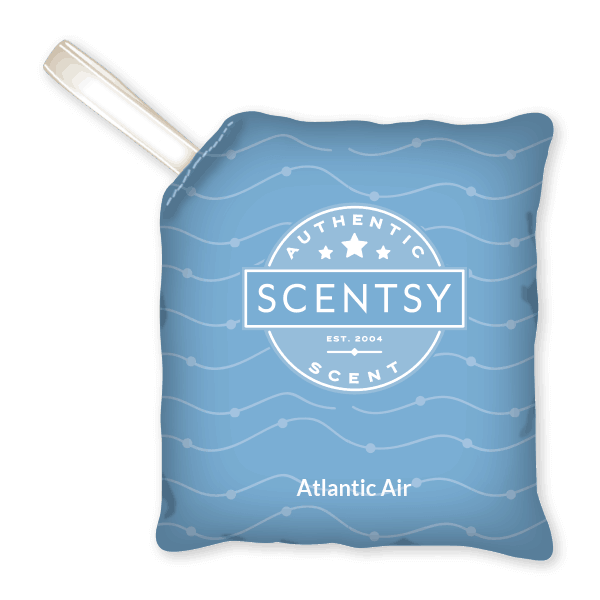 ATLANTIC AIR SCENTSY SCENT PAK