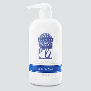 Scentsy Laundry Liquid