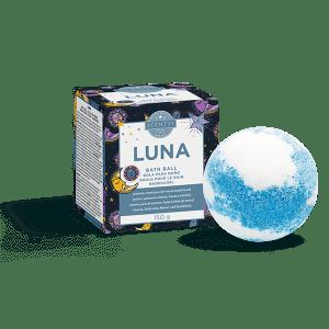 LUNA SCENTSY BATH BOMB