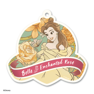 BELLE: ENCHANTED ROSE – SCENTSY SCENT CIRCLE