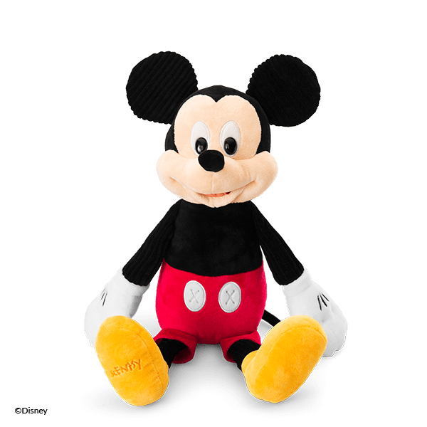 MICKEY MOUSE - SCENTSY BUDDY
