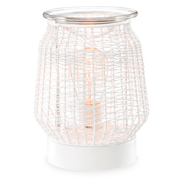 WICKER WARMER