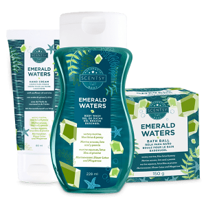 MOTHER'S DAY SPA BUNDLE - EMERALD WATERS