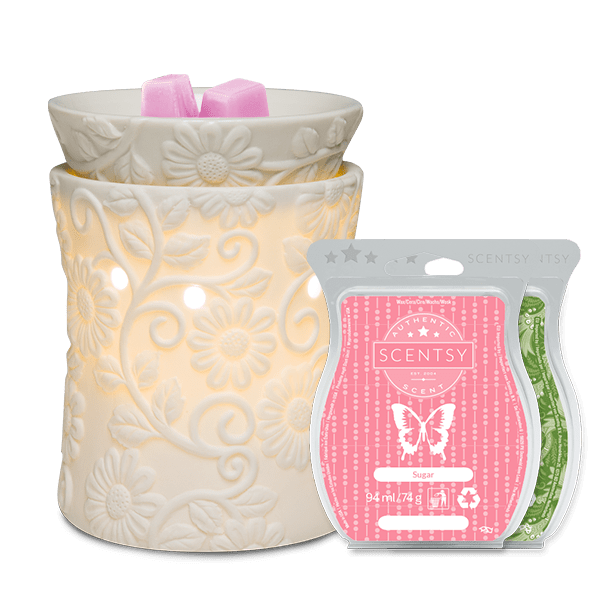 scentsy special collections - great gift ideas