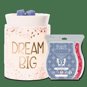 DREAM SPARKLE WARMER BUNDLE