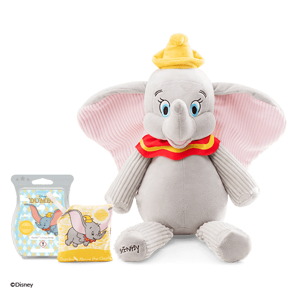 DISNEY DUMBO - SCENTSY BUDDY 2019