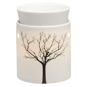TILIA WAX WARMER