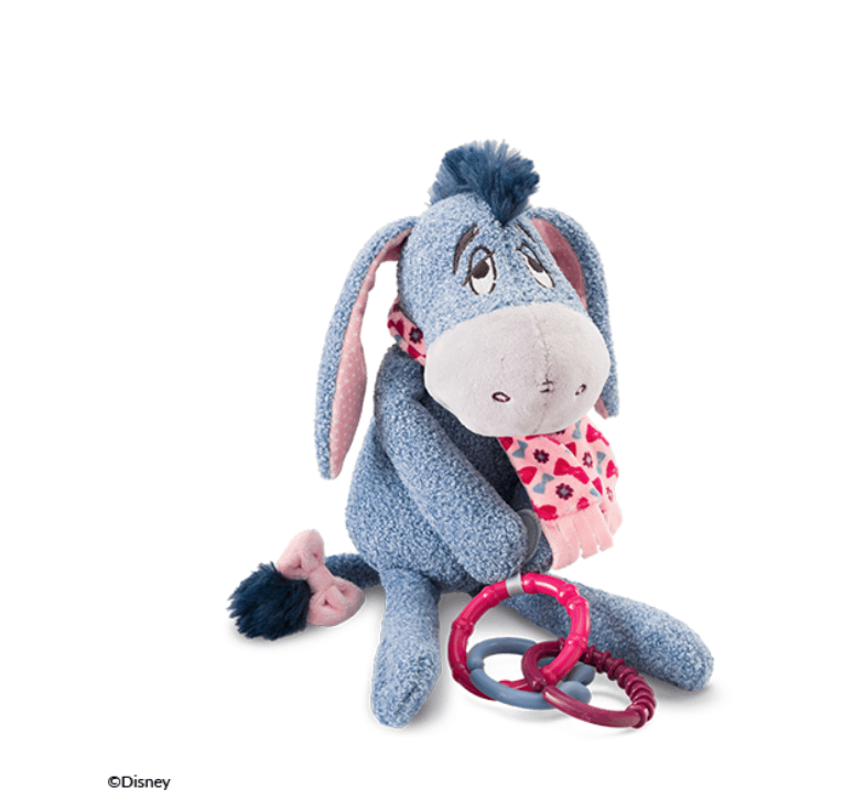 Eeyore Scentsy Sidekick from Disney Collection