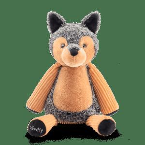 German Shepherd Scentsy Buddy - Apollo