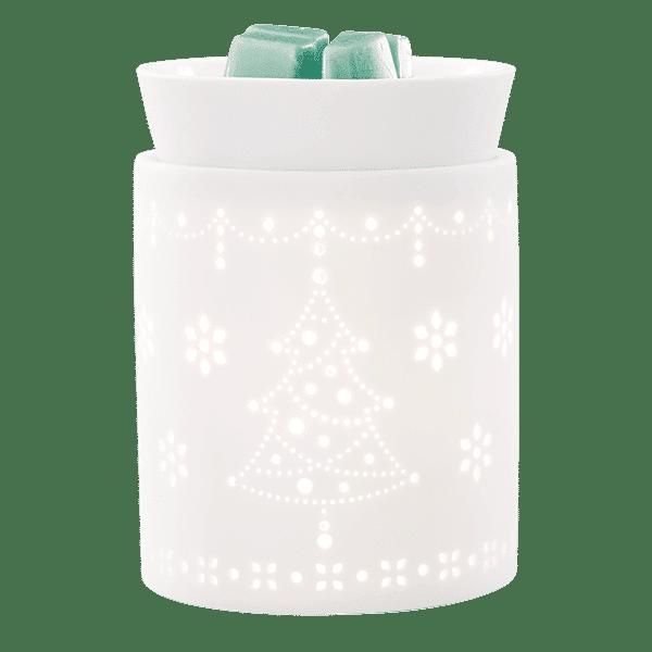 Tinsel Scentsy Wax Warmer - On Sale