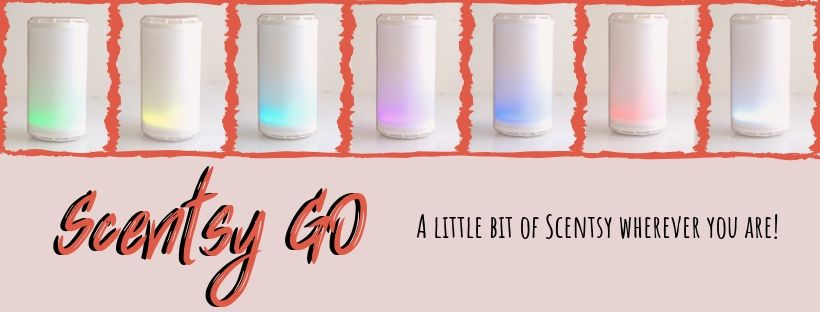 Scentsy Go Review - Why buy this portable air freshener