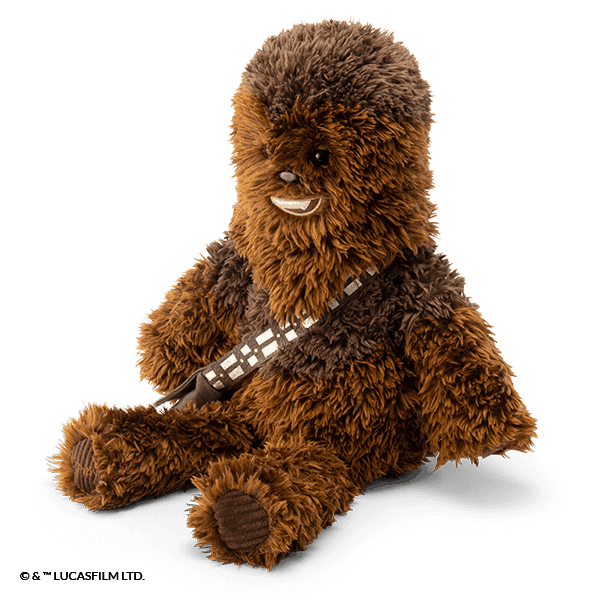 Chewbacca™ – Scentsy Buddy