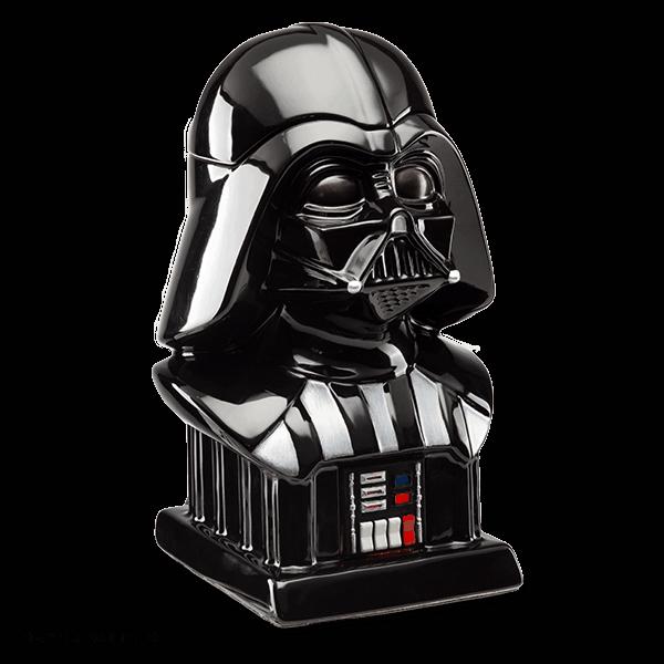 Darth Vader™ - Scentsy Warmer Side