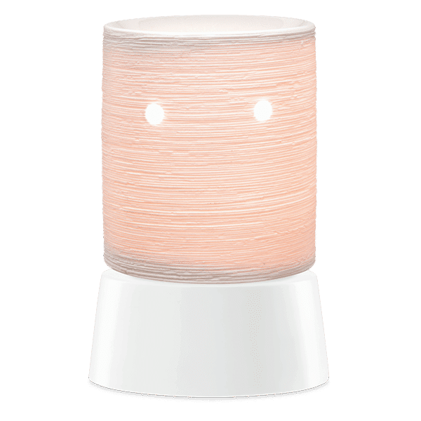 ETCHED CORE TABLETOP SCENTSY WAX WARMER