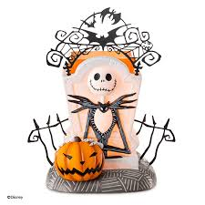 JACK SKELLINGTON PUMPKIN KING – SCENTSY WARMER