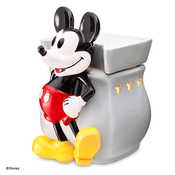 MICKEY MOUSE CLASSIC CURVE WARMER