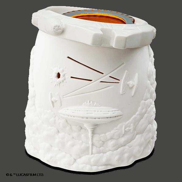 Millennium Falcon™– Scentsy Warmer turned off